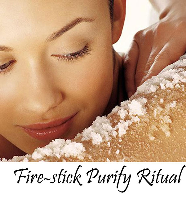 fires=stick purify ritual